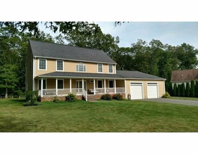 181 Shaylee Place, Swansea, MA 02777 - #: 72380985