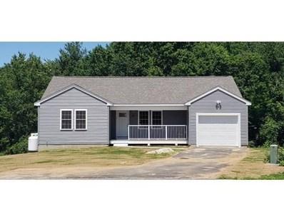 Lot 28 Pleasant Hill Estates, Southbridge, MA 01550 - #: 72380998