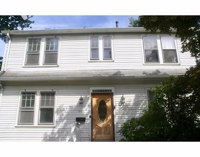 124 S Main Street, Sharon, MA 02067 - #: 72381013