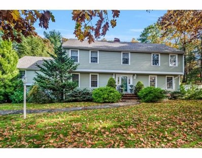 19 Pleasant Heights Dr, Easton, MA 02356 - #: 72381022