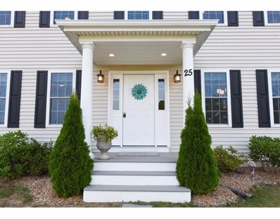 25 Nautical Way, Plymouth, MA 02360 - #: 72381027