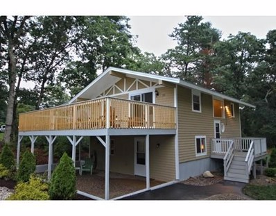 25 Lake Ave, Wareham, MA 02538 - #: 72381032