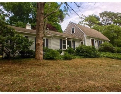 134 Stonehenge Dr, Brewster, MA 02631 - #: 72381067