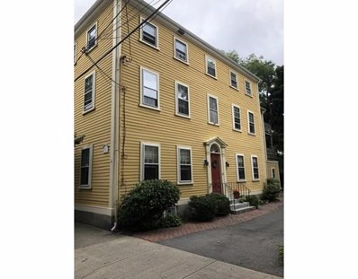 6 Andrew UNIT 2, Salem, MA 01970 - #: 72381089