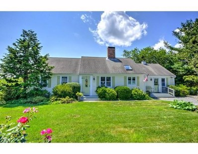 131 Abbey Gate Rd, Barnstable, MA 02635 - #: 72381095