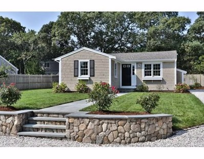 8 Winding Way, Harwich, MA 02646 - #: 72381115