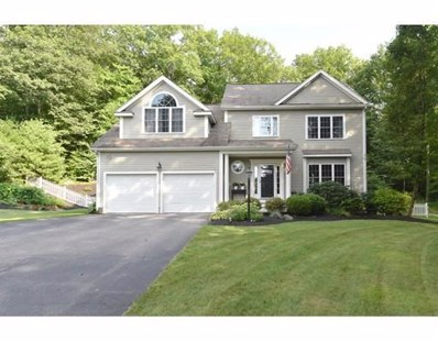 568 Samuel Drive, Northbridge, MA 01588 - #: 72381135