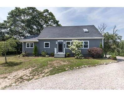 25 Woodland Ave, Plymouth, MA 02360 - #: 72381139