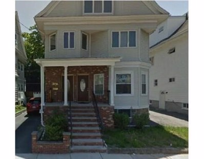 22 Sherman Street, Everett, MA 02149 - #: 72381140