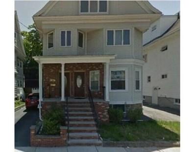 22 Sherman Street, Everett, MA 02149 - #: 72381140