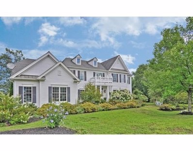 12 Valley View Dr, Grafton, MA 01536 - #: 72381151