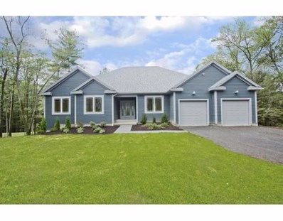 23 Linden Ridge Rd, Amherst, MA 01002 - #: 72381205