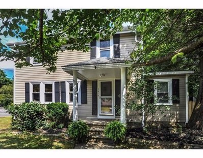 241 Myrtle St, Rockland, MA 02370 - #: 72381217