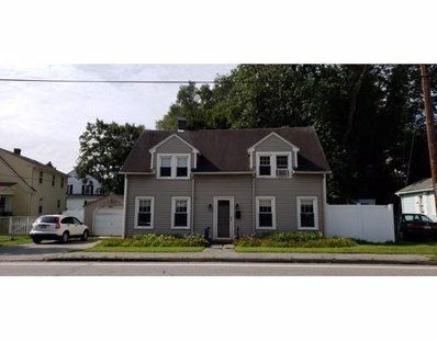 185 Auburn St, Auburn, MA 01501 - #: 72381240