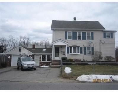 32 Garfield St, Taunton, MA 02780 - #: 72381249