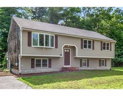 135 Princess Kate Circle, Taunton, MA 02780 - #: 72381260