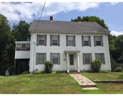 18 Clarke Court, Sharon, MA 02067 - #: 72381299