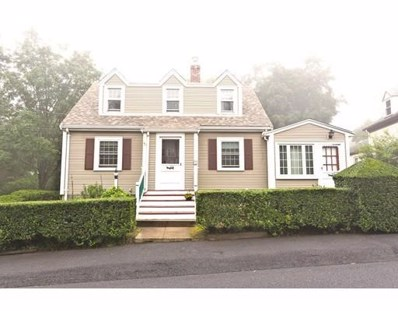 182 Phipps St, Quincy, MA 02169 - #: 72381308