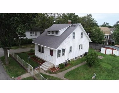 46 Bayberry Rd, Quincy, MA 02171 - #: 72381316