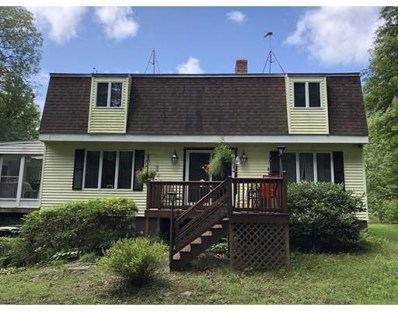683 Old Greenwich Plains Rd, Hardwick, MA 01082 - #: 72381326