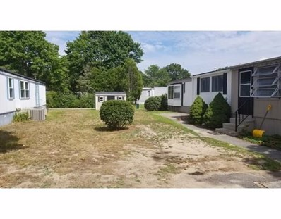 7 Lydia Dr, Plymouth, MA 02360 - #: 72381328
