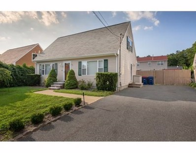 1145 Braley Rd, New Bedford, MA 02745 - #: 72381341