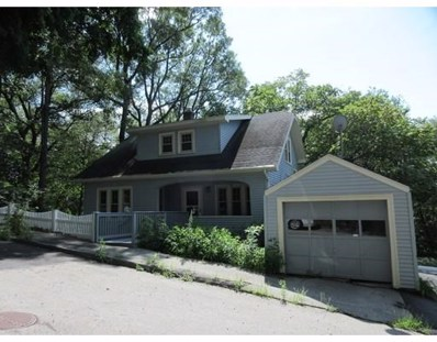 30 Wakefield St, Worcester, MA 01605 - #: 72381357