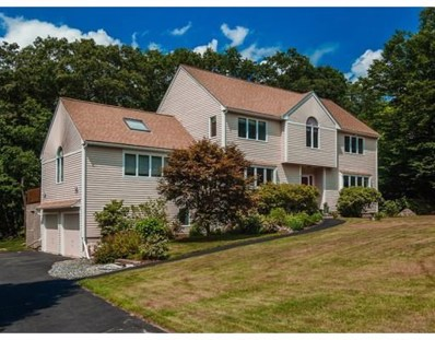 9 Drake Cir, Sharon, MA 02067 - #: 72381377