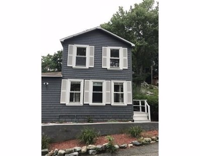 14 St James Road, Saugus, MA 01906 - #: 72381379