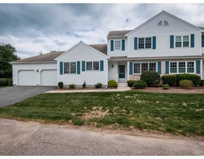 10 Mountain Ash Ln UNIT 10, Franklin, MA 02038 - #: 72381392