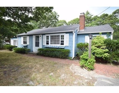 50 Howes Rd, Yarmouth, MA 02664 - #: 72381403
