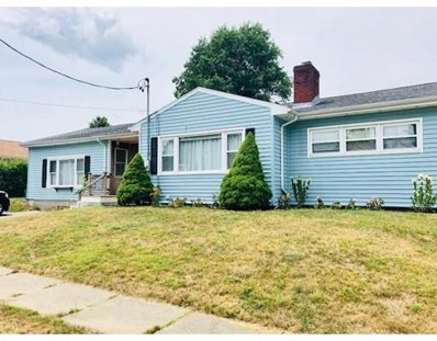 231 Milford St, New Bedford, MA 02745 - #: 72381406