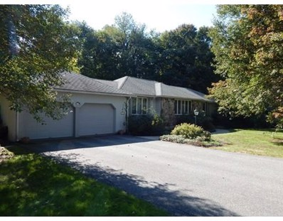 16 Standish Dr, Canton, MA 02021 - #: 72381417