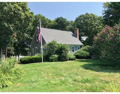 17 Forest Rd, Sandwich, MA 02644 - #: 72381472