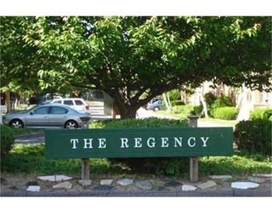 121 Regency Park Dr UNIT 121, Agawam, MA 01001 - #: 72381500