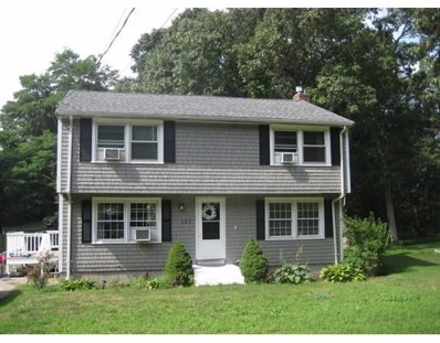 147 Brook Rd, Plymouth, MA 02360 - #: 72381541