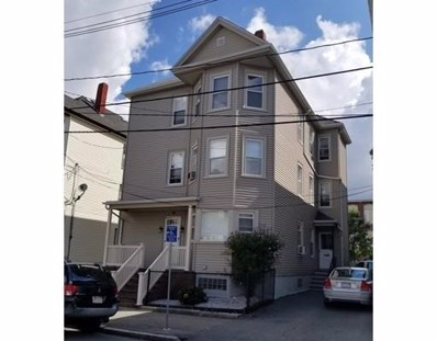 58 Roosevelt St, New Bedford, MA 02744 - #: 72381546