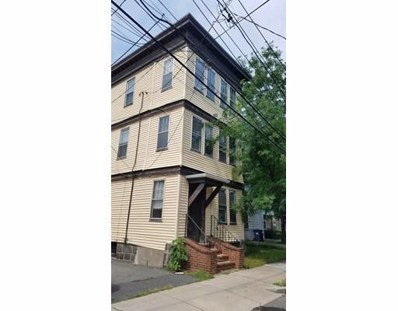 65 Lucerne, Boston, MA 02124 - #: 72381588