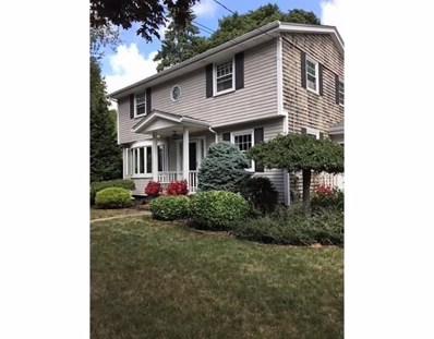 55 Castle Ave, Fairhaven, MA 02719 - #: 72381626