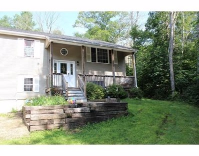 32 Holland Rd, Wales, MA 01081 - #: 72381628