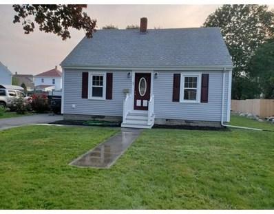 65 Moss St, New Bedford, MA 02744 - #: 72381633