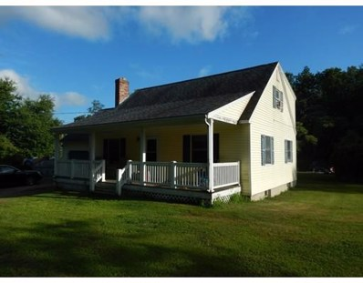 4 Thornell Road, Newton, NH 03858 - #: 72381669