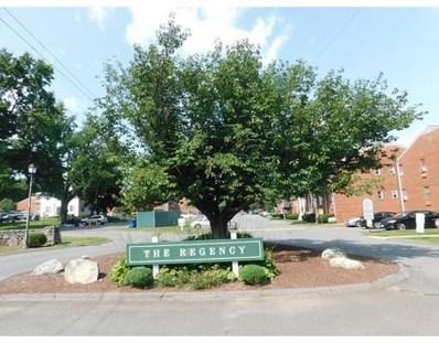 256 Regency Park Drive UNIT 256, Agawam, MA 01001 - #: 72381696