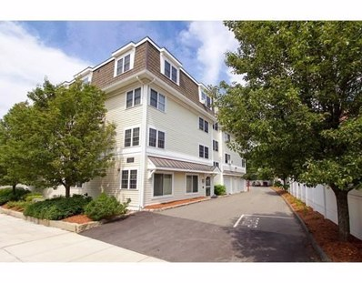 31 Elliott St UNIT 3D, Beverly, MA 01915 - #: 72381742