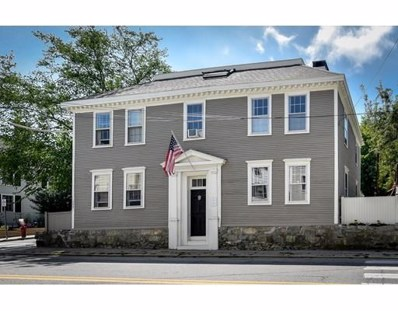 177 Merrimac St UNIT 1, Newburyport, MA 01950 - #: 72381748