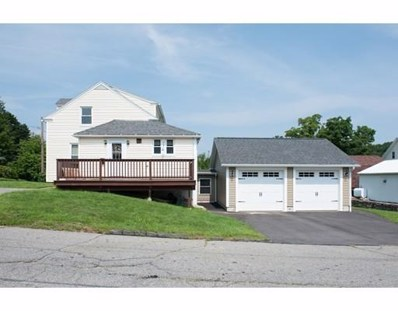 27 Adams St, Spencer, MA 01562 - #: 72381750
