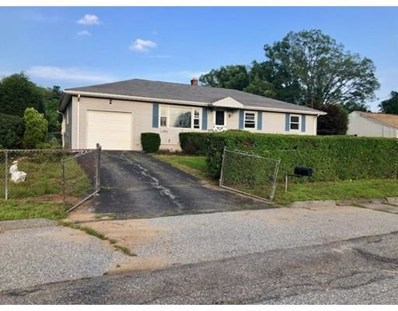 3 Laura Ter, Webster, MA 01570 - #: 72381754