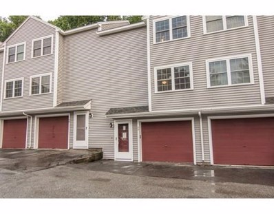 80 Smith St UNIT 9A, Lowell, MA 01851 - #: 72381755