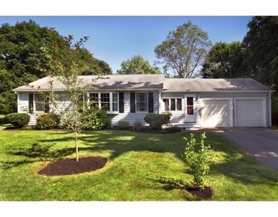 15 Warren St, Georgetown, MA 01833 - #: 72381782