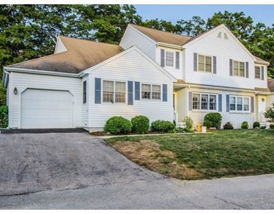 9 Crab Apple Ln UNIT 9, Franklin, MA 02038 - #: 72381829